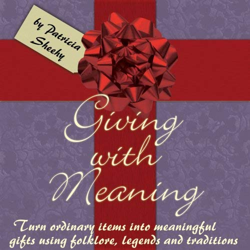 Giving with Meaning 9781892343499