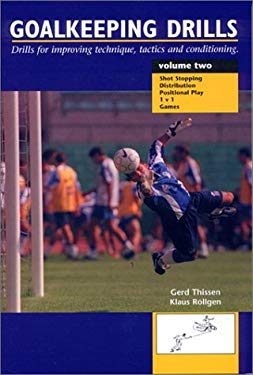 Goalkeeping Drills, Volume 2 9781890946418