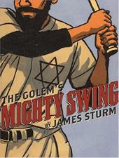 Golem's Mighty Swing 7730017