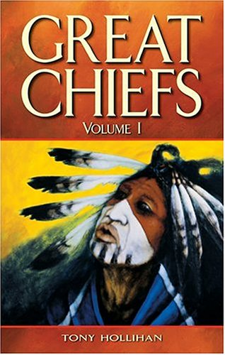 Great Chiefs VI 9781894864039