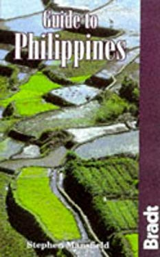 Guide to the Philippines - Mansfield, Stephen / Bradt, Hilary