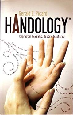 Handology: Character Revealed, Destiny Mastered 9781894758031