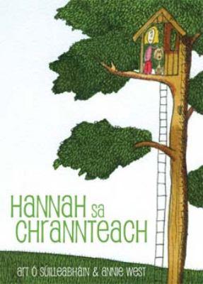 Hannah Sa Chrannteach 9781899922482