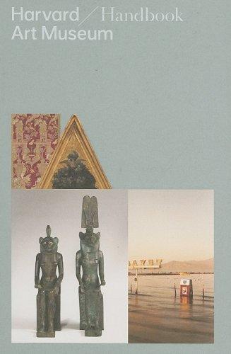 Harvard/Handbook Art Museum 9781891771507