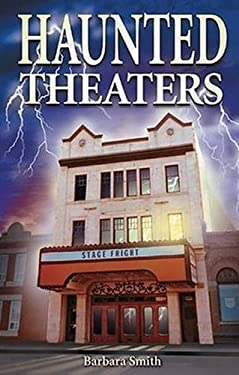 Haunted Theaters 9781894877046
