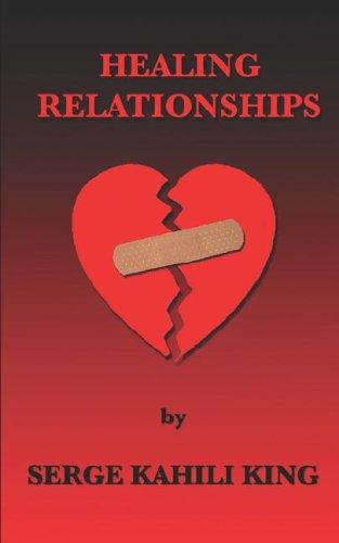 Healing Relationships 9781890850210