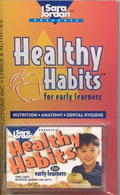 Healthy Habits for Early Learn [With Book] 9781895523867