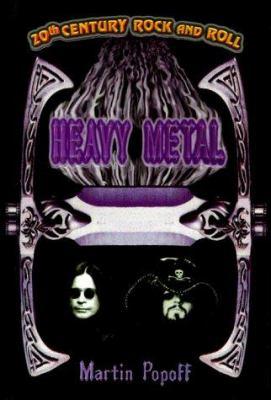 Heavy Metal 9781896522470