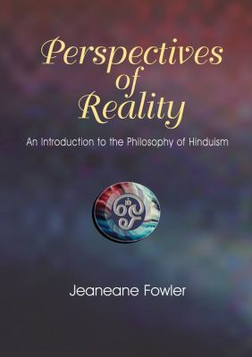 Hinduism: Perspectives of Reality 9781898723936