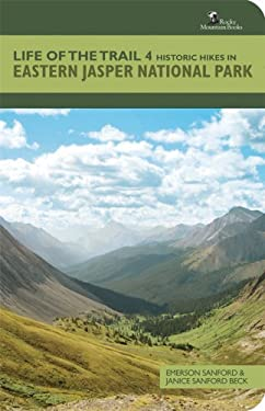 Historic Hikes in Eastern Jasper National Park 9781897522424