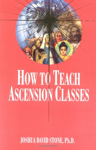 How to Teach Ascension Classes 9781891824159