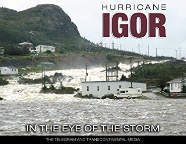Hurricane Igor 9781897174739