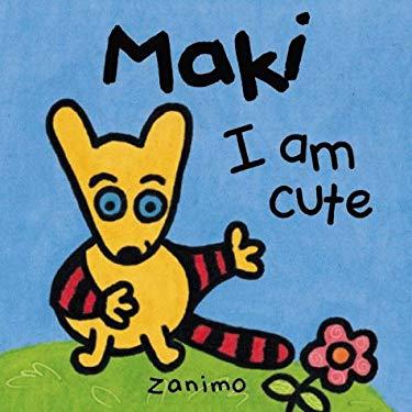 I Am Cute 9781894363044