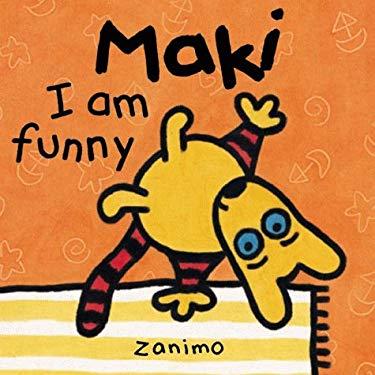 I Am Funny 9781894363051