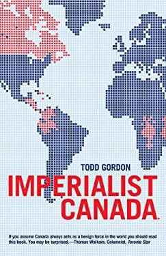 Imperialist Canada 9781894037457