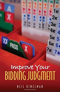 Improve Your Bidding Judgment 9781897106297