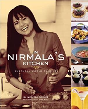 In Nirmala's Kitchen: Everyday World Cuisine 9781891105265