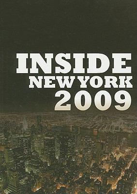 Inside New York 9781892768414