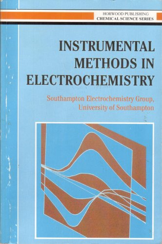 Instrumental Methods in Electrochemistry 9781898563808