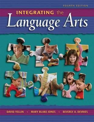 Integrating the Language Arts 9781890871840