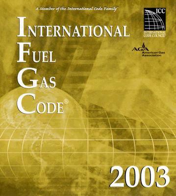 International Fuel Gas Code 9781892395658