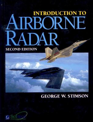 Introduction to Airborne Radar, Second Edition 9781891121012