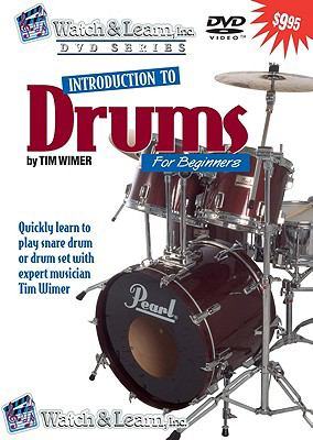 Introduction to Drums 9781893907232
