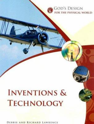 Inventions & Technology 9781893345867