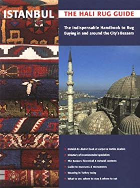 Istanbul: The Hali Rug Guide 9781898113256