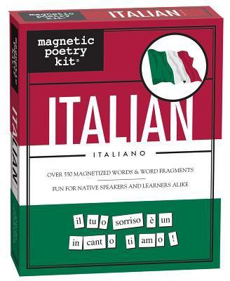 Italian Kit 9781890560454