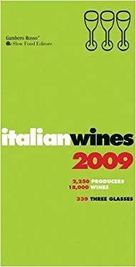 Italian Wines 9781890142148