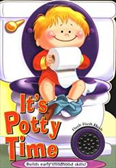 Its Potty Time for Boys