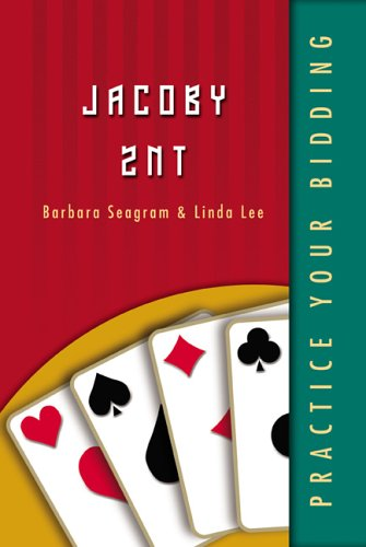 Jacoby 2nt 9781894154611