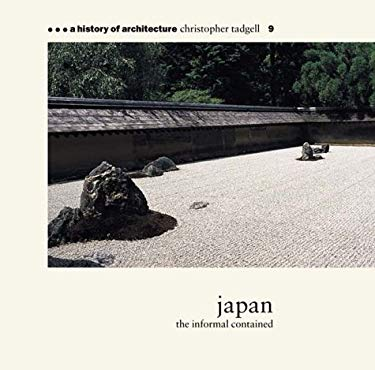 Japan: The Informal Contained 9781899858460
