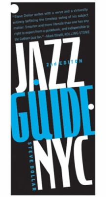 Jazz Guide NYC 9781892145437