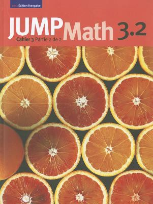 Jump Math Cahier 3.2 9781897120873