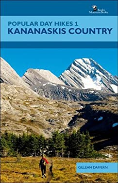 Popular Day Hikes: Kananaskis Country 9781894765909