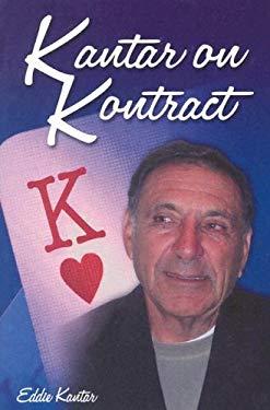Kantar on Kontract 9781894154680