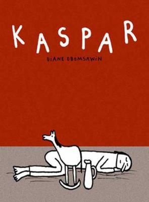 Kaspar 9781897299678