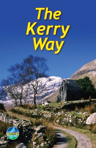 The Kerry Way 9781898481355