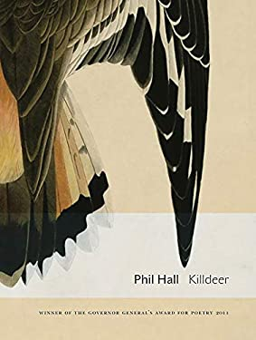 Killdeer: Essay-Poems 9781897388815