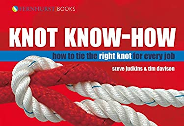 Knot Know-How 9781898660989