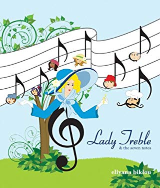 Lady Treble & the Seven Notes