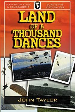 Land of a Thousand Dances 9781892343734