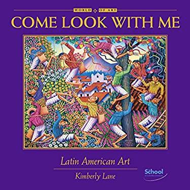 Latin American Art 9781890674205