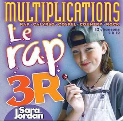 Le Rap 3R 9781894262613
