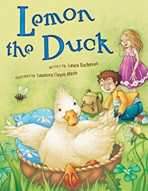 Lemon the Duck 9781897073742