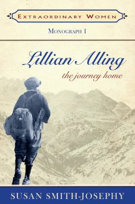 Lillian Alling: The Journey Home 9781894759540