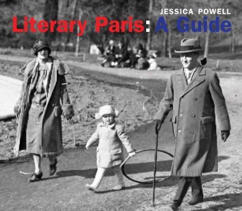Literary Paris: A Guide 9781892145383