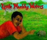 Little Muddy Waters: A Gullah Folk Tale 9781891503016
